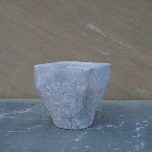 Μαρμάρινο γουδι από την Τριπολη -πριν το1900